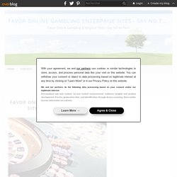 Favor Online Gambling Enterprise Sites - Say NO to Porn - Favor Online Gambling Enterprise Sites - Say NO to Porn