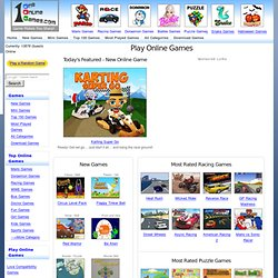 Games | Free Online Games | Download Games for Kids, Girls and Boys