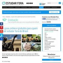 14 guias online e gratuitos para quem quer estudar fora do Brasil