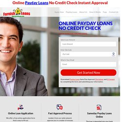 How Online Payday Loan Is Helpful In the Time Of Emergency
