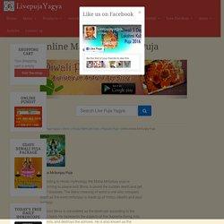 Online Maha Mritunjay Puja