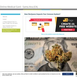 Online Medical Card - Santa Ana (CA)