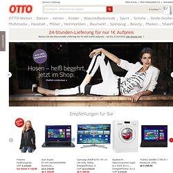 Mode Online?Shop ? M?bel, Kleidung, Schuhe bei OTTO