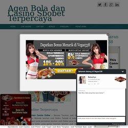 Situs Judi Online Permainan Casino Online