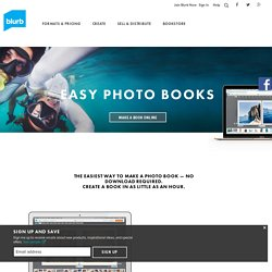Printing a Book with Bookify, Online Book Printing