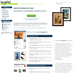Buy and Sell Art Prints & Posters