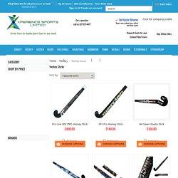 Hockey Sticks Nz-Xperiencesports