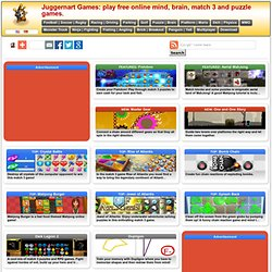 Free Online Puzzle Games - free Puzzle Games, Word, Mind & Brain Games Online.