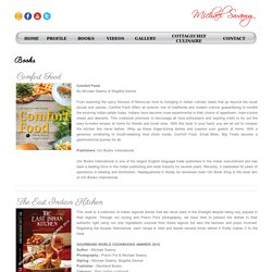Online Food Recipe Books