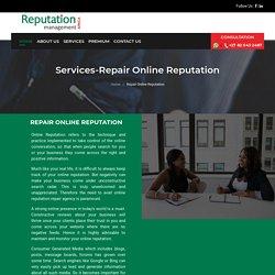 Online Reputation Repair Agency, Reputation Repair Agency Africa, Kenya,Tanzania, South Africa