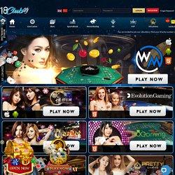 Live Online Casino Singapore