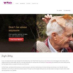 Free Online Singles Dating Sites – Singles Dating Website
