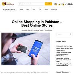 Top brand in Pakistan