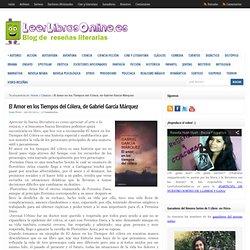 Leer Online El Amor en los Tiempos del Cólera, de Gabriel García Márquez