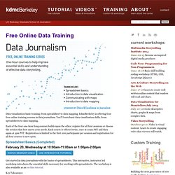 Free Online Data Training