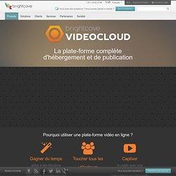 Versions et tarifs de la plate-forme vidéo en ligne