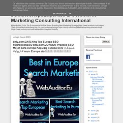 bitly.com/2X5CNhq Top Europa SEO #EuropeanSEO bitly.com/2DnSIyN Practice SEO Mejor para europa Κορυφή Europa SEO جستجوگرها اروپا بالا ด้านบน Europa ซอ शीर्ष यूरोपा एसईओ