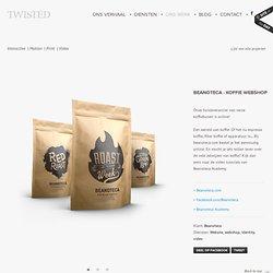 Ons werk | Twisted