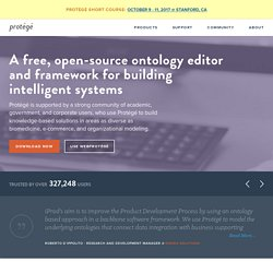 The Protégé Ontology Editor and Knowledge Acquisit