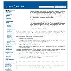 ontologyfreak.com
