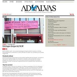 advalvas: Ontslagen dreigen bij FALW
