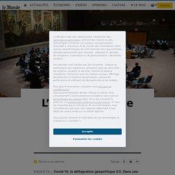 L'ONU, symbole du désordre mondial