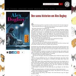 Den sanna historien om Alex Dogboy