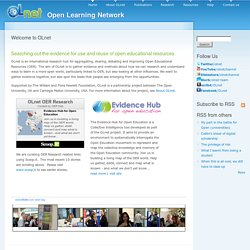 Open Learning Network |