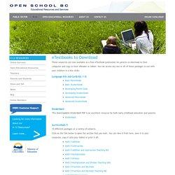 Open School BC