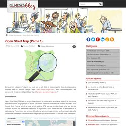 Open Street Map (Partie 1)