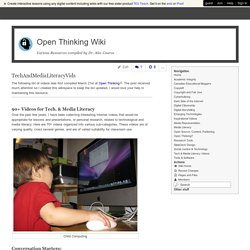 Open Thinking Wiki