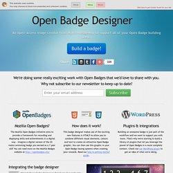OpenBadges.me