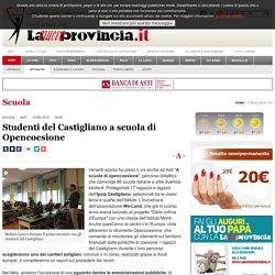Ultime notizie Asti, news, cronaca, lavoro, eventi, sport, foto, meteo, rubriche e blog, social media, informazioni.