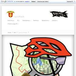 OpenCycleMaps - Sgnuffitech