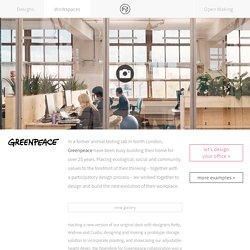 Opendesk - Greenpeace