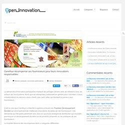 OpenInnovation.fr >> Réflexions et actualités autour de l'innovation participative