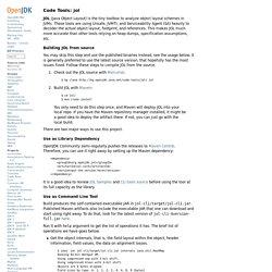 OpenJDK: jol