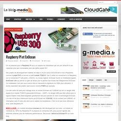 Raspberry PI et EnOcean - telnet