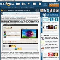 OpenShot, le logiciel open source d'édition vidéo vise le multiplateforme