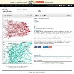 OpenStudio Networks