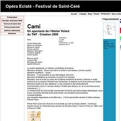 Fiche sur Pierre Henri Cami : commentaires, dissertations, expli