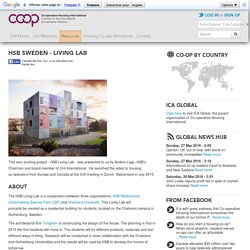 Co-operative Housing International