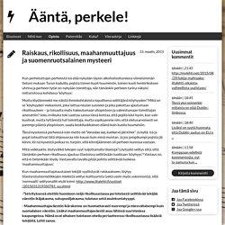 Opinio - www.jorieskolin.fi