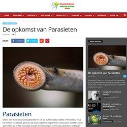 De opkomst van Parasieten