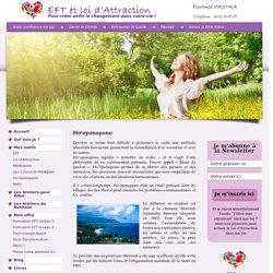 EFT et Loi d'Attraction