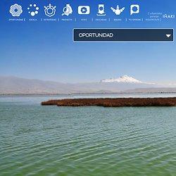 Parque Texcoco v1.0