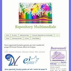 Nuova opportunità formativa gratuita, per tutti i membri del gruppo FbDocenti Virtuali, offerta da Certipass. - Benvenuti su repositorymultimediale!