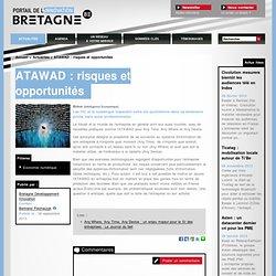 ATAWAD : risques et opportunités
