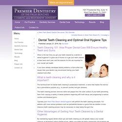 Premier Dentistry Palm Beaches