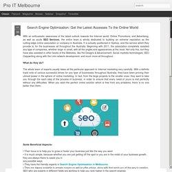 Mobile app development, web development and seo company in Melbourne />